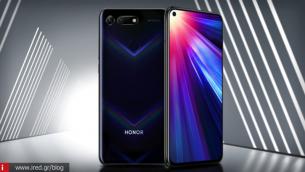 Η Honor παρουσίασε το νέο flagship smartphone της - Πότε έρχεται στην Ελλάδα