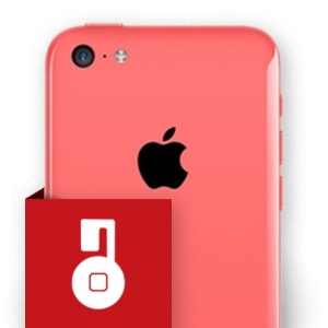Επισκευή Home button iPhone 5C