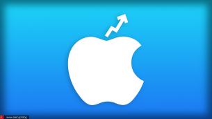 Η Apple έγινε η πρώτη εταιρεία αξίας ενός τρισεκατομμυρίου δολαρίων