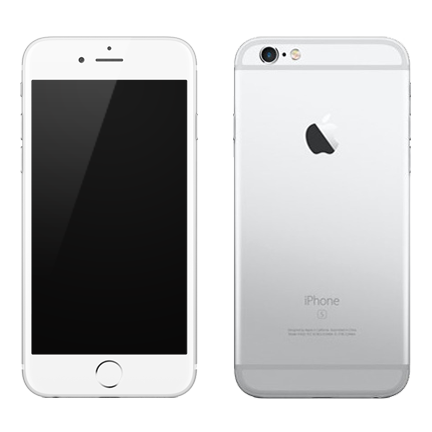 iPhone 6S 64GB Ασημί