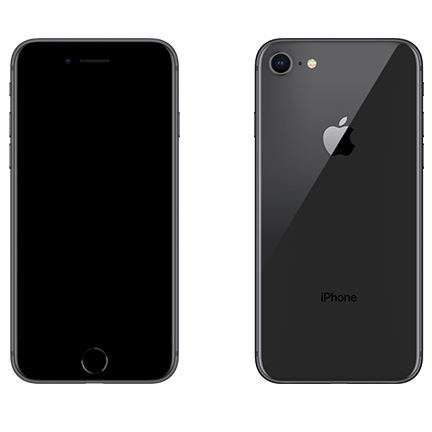 iPhone 8 64GB Γκρι