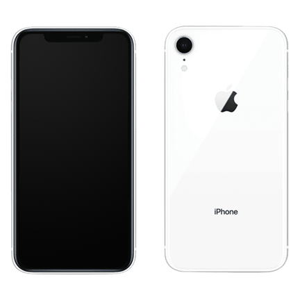 iPhone XR 64GB Άσπρο