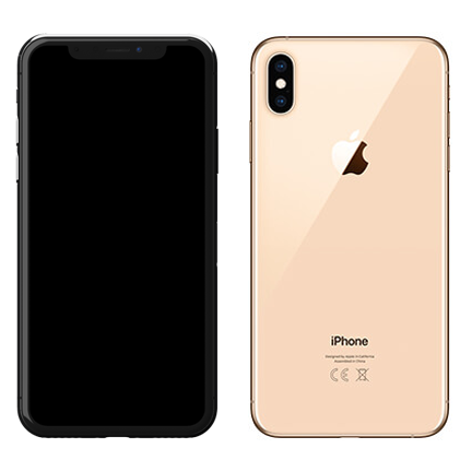 iPhone XS MAX 64GB Χρυσό
