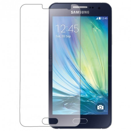 Tempered Glass Galaxy A5