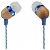 Ακουστικά Marley Smile Jamaica Μπλε