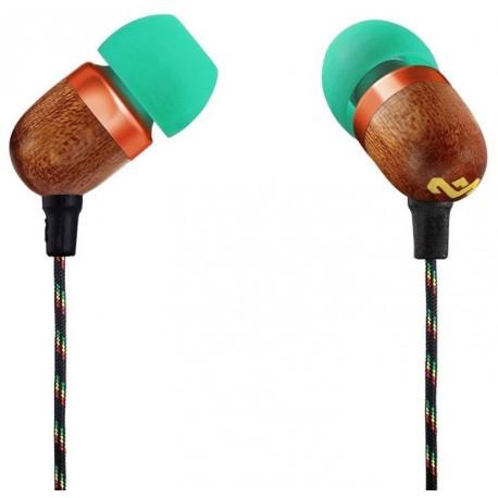 Ακουστικά Marley Smile Jamaica Πολύχρωμο