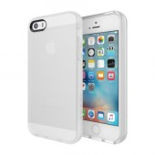 Incipio Flexible Impact Resistance Case iPhone 5/5S/SE Διάφανο