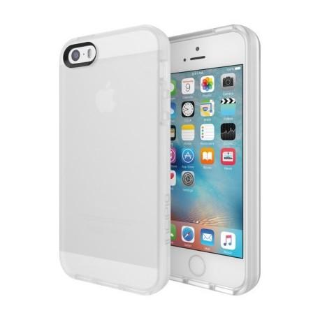 Incipio Flexible Impact Resistance Case iPhone 5/5S/SE Διάφανο