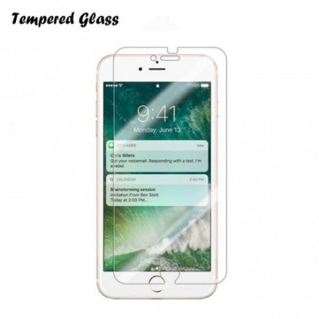 Tempered Glass iPhone 7+