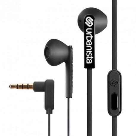 Urbanista Ακουστικά SAN FRANCISCO Μαύρο