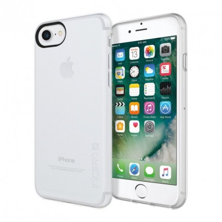 Incipio NGP Pure for Grande iPhone 6/6S/7 Διάφανο