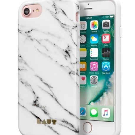 Laut Case Huex Elements iPhone 7+ Άσπρο
