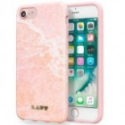Laut Case Huex Elements Marble Pink iPhone 7 Ροζ