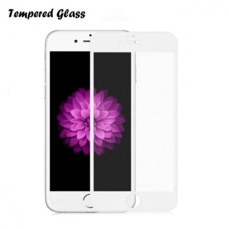 3D Full Cover Tempered Glass Screen Protector iPhone 7 Plus Safety Glass Film